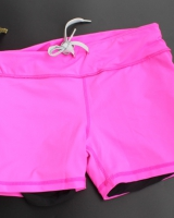 Spring Casual sports pants yoga run shorts