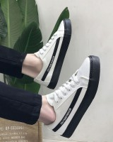 Casual student shoes spring Korean style board shoes