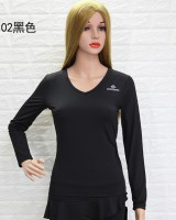 Yoga pure run T-shirt slim spring fitness tops