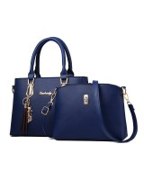 European style spring portable pure grace bag for women