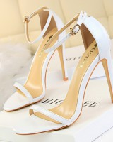 Summer high-heeled shoes nightclub sandals for women