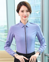 All-match large yard business suit Korean style shirt