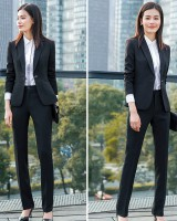 Suit pants 3pcs set for women