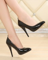 High-heeled nightclub European style shoes for women