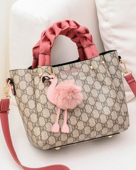 Fashion winter European style handbag