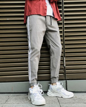 Feet harem pants all-match casual pants for men