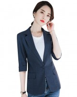 Business spring and autumn business suit for women