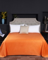 Pure bed sheet cotton bedding