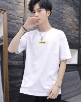 Loose student T-shirt short sleeve summer tops