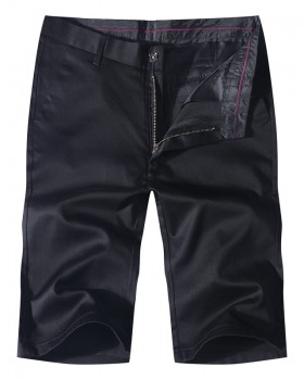 Summer Casual pants black youth shorts