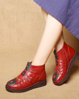 Cotton boots short boots for women
