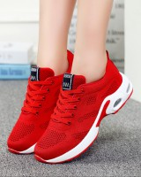 Breathable Casual air shoes couples summer running shoes