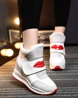 Autumn and winter Korean style shoes for women