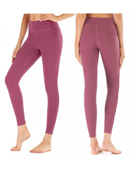 Pure elasticity yoga pants breathable pants for women