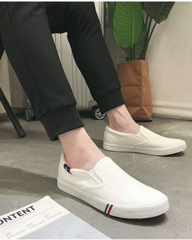 Casual spring and autumn shoes fashion cloth shoes for men