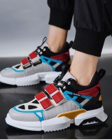 Breathable Korean style shoes fashion Sports shoes for men