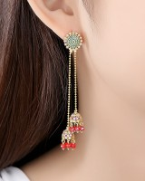 Fashion earrings European style stud earrings for women