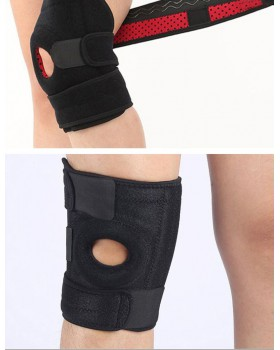 Run outdoor sports basketball sports antiskid kneepad