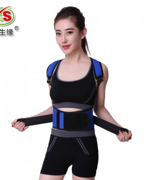 Fiber Self heating sports fitness run Protective clothing