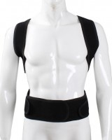 Back brace adult humpback correct orthodontic belt