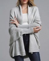 European style fashion tops autumn and winter coat