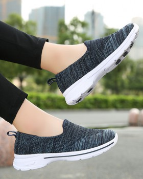 Breathable lazy shoes Casual shoes for women