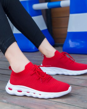 Portable Casual shoes autumn running shoes for women