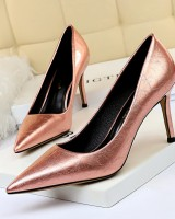 Fashion high-heeled shoes nightclub shoes for women