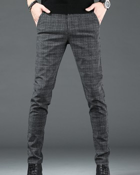 All-match casual pants fashion long pants for men
