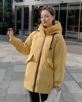 Student fashion bread clothing short coat for women