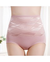 Hold abdomen postnatal high waist large yard briefs