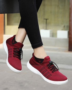 Portable spring Sports shoes Casual shoes for women