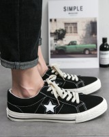 Stars canvas shoes sports shoes