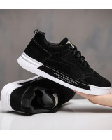All-match fashion Casual shoes autumn sports board shoes