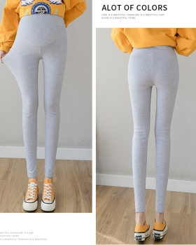 Pure cotton nine pants pregnant woman leggings