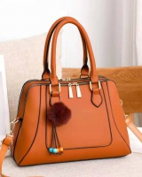 Shoulder handbag winter messenger bag for women