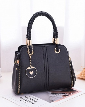Shoulder European style bag all-match handbag for women