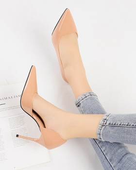 Profession high-heeled shoes sandals for women