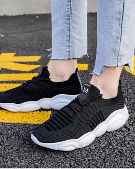 Fashion mesh Casual breathable shoes for women