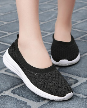 Large yard Casual shoes portable Sports shoes for women