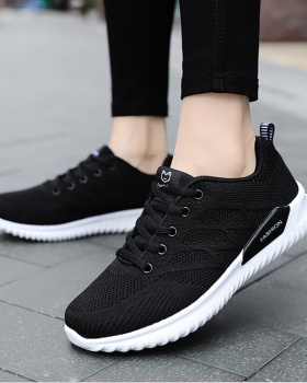 Spring running shoes breathable Sports shoes for women