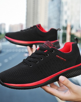 Couples portable shoes fashion Sports shoes for women