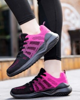 Outdoor sports running shoes mesh shoes for women