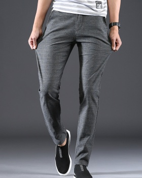 All-match casual pants summer pants for men