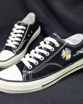 Daisy shoes colors canvas shoes for women