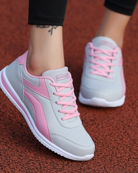 All-match Casual Sports shoes middle-aged shoes for women