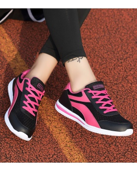 Spring mesh Sports shoes all-match shoes for women