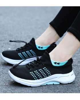 Large yard Sports shoes fashion socks for women