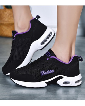 Fashion cozy portable all-match Sports shoes for women