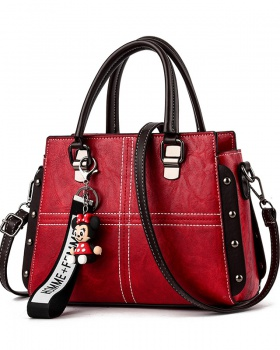 Fashion personality packet autumn and winter bag for women